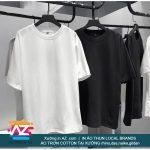 Cách phân biệt áo thun cotton nhanh và chuẩn nhất
